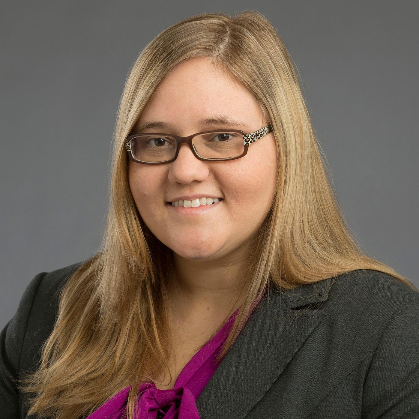 Rebecca E. Wilson, PhD