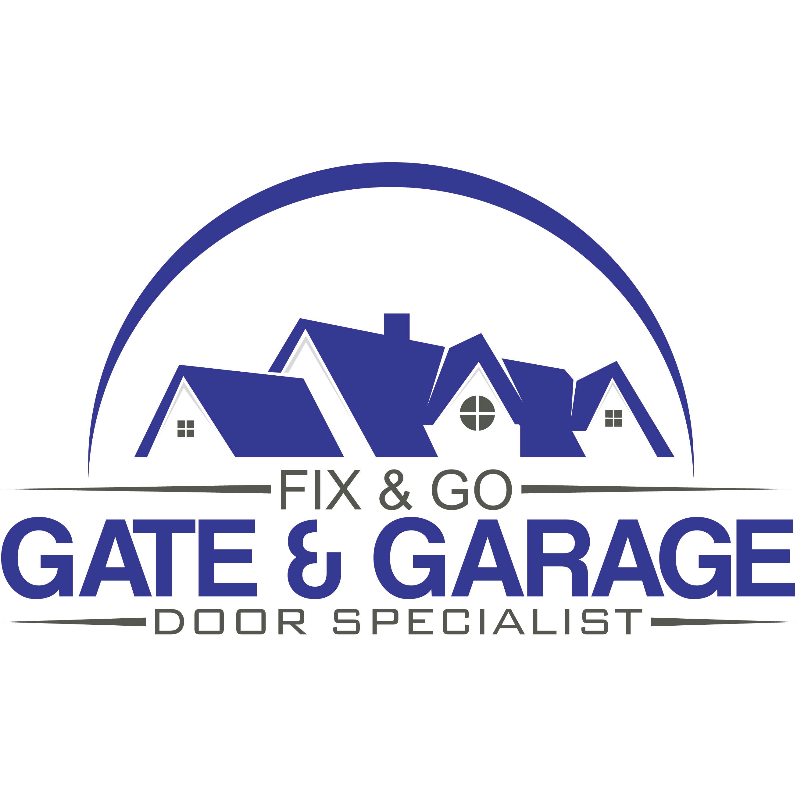 Fix and Go INC Garage and Gate Repair