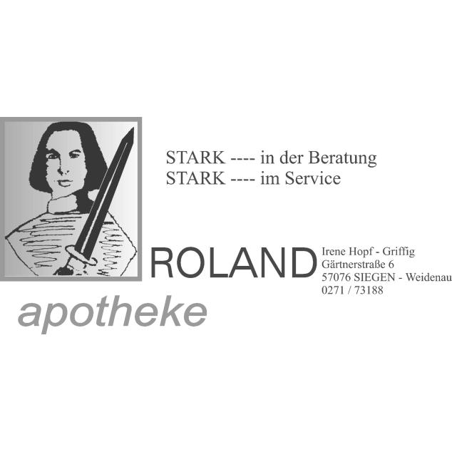 Bild zu Roland-Apotheke in Siegen