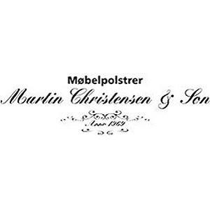 Martin Christensen & Søn Møbelpolstrer