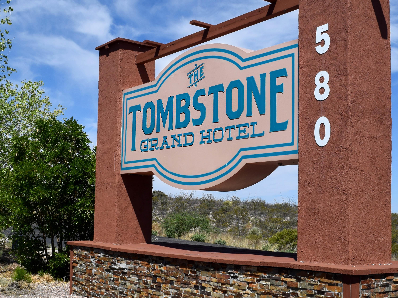 Motels In Tombstone Az