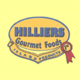 Hilliers Gourmet Foods