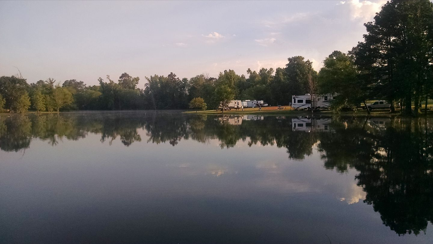 Rock hill Bed & Bale RV Park & Arena