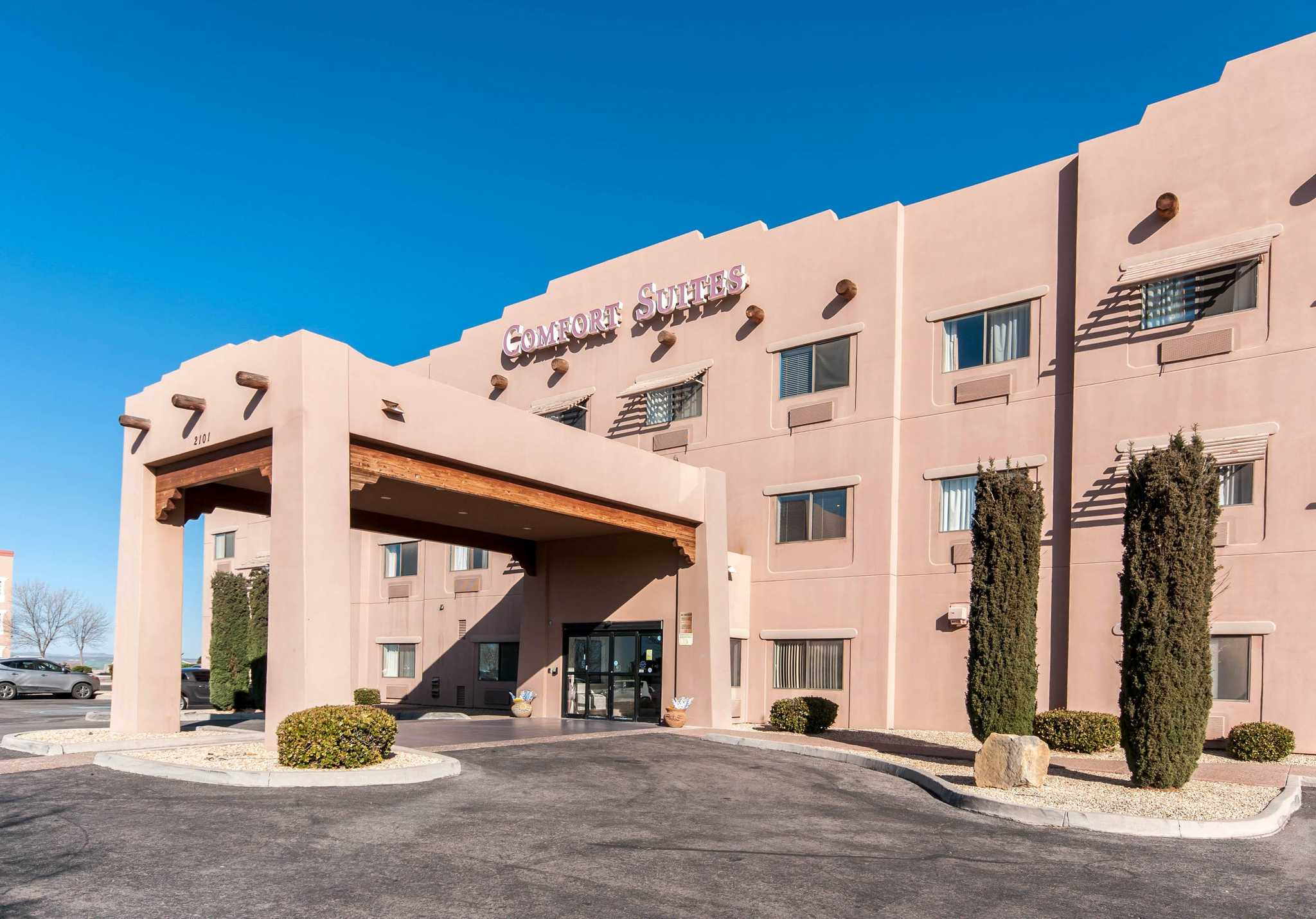 Pet Friendly Hotels In Las Cruces Nm