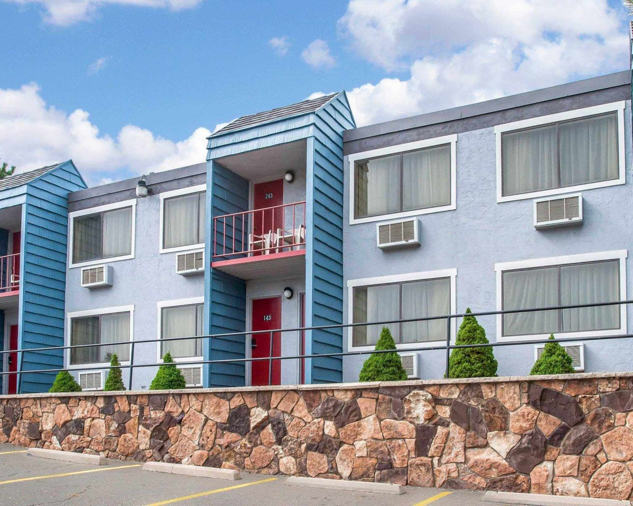 Rodeway Inn Estes Park Colorado Co Localdatabase Com