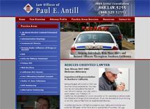Law Offices of Paul E. Antill - San Dimas, CA 91773 - (909)592-1200 | ShowMeLocal.com