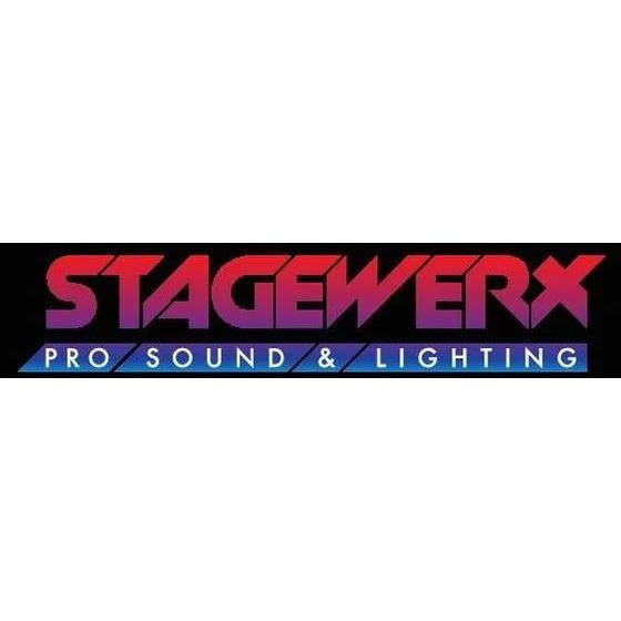 Stagewerx Pro Sound & Lighting