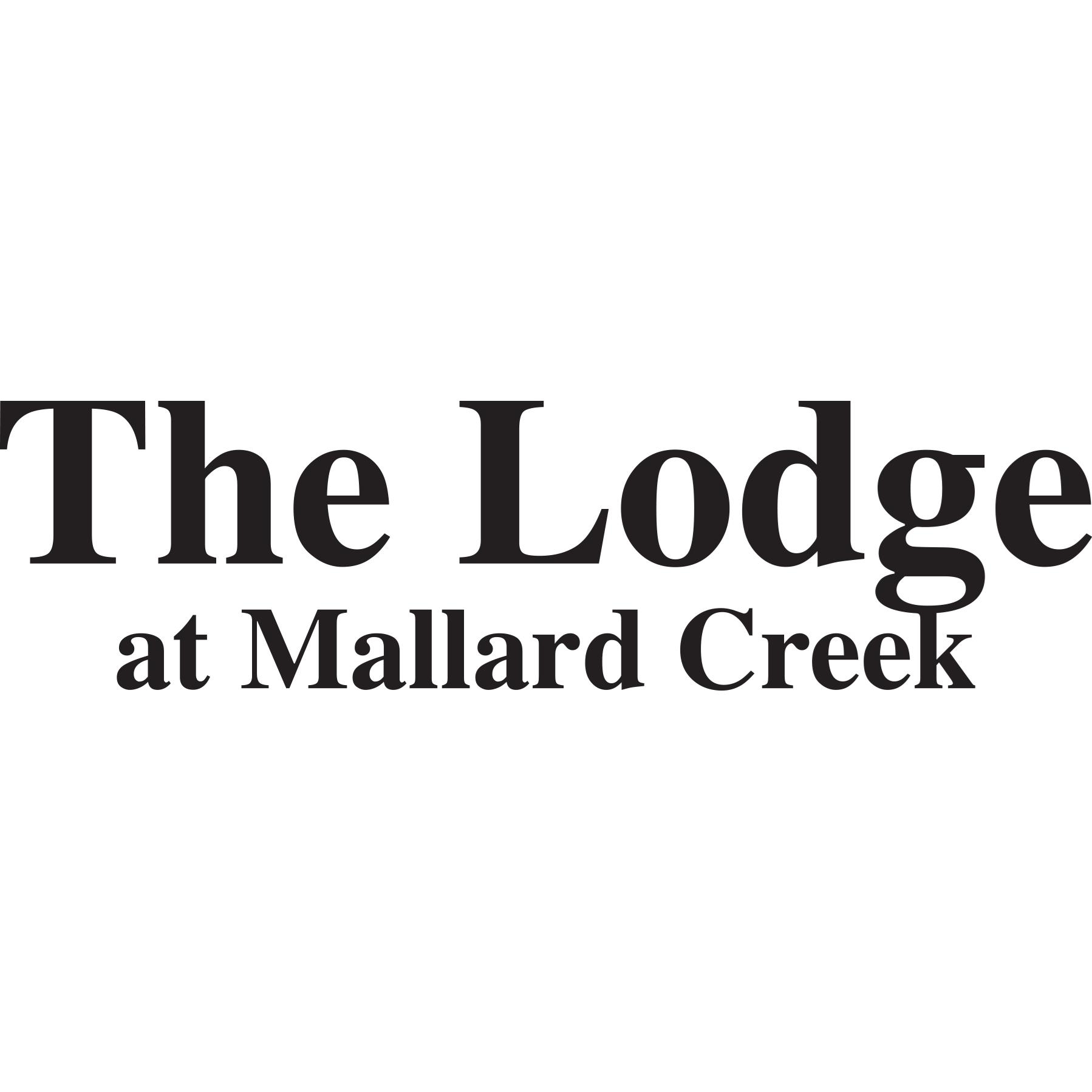 Lodge At Mallard Creek