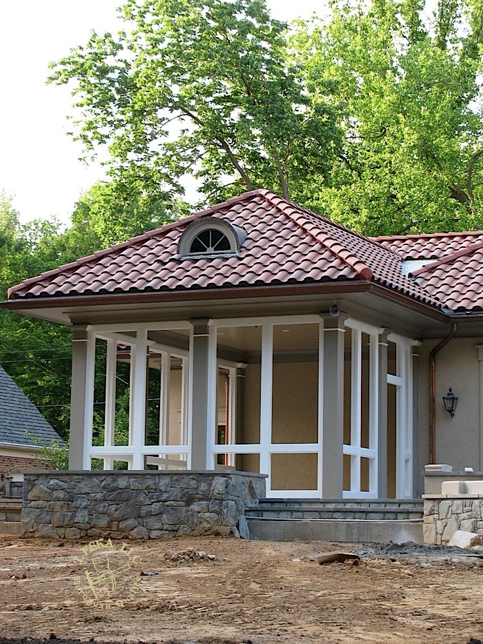 Leska Restoration & European Roof Specialist LLC - Dayton, MD
