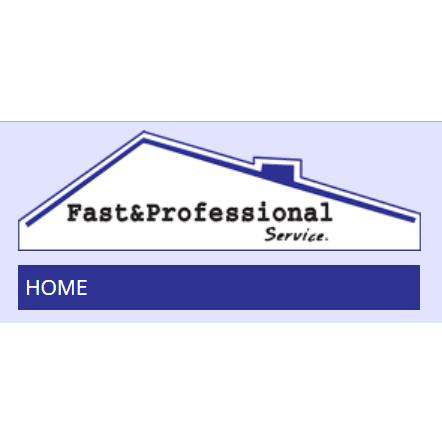 Fast & Professional Service