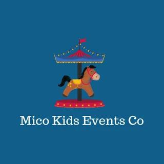 Mico Kids Events Company - High Point, NC 27260 - (336)899-8817 | ShowMeLocal.com