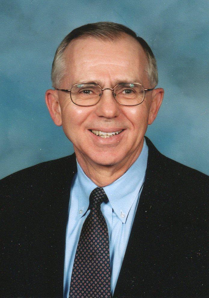 Dr. Jim David