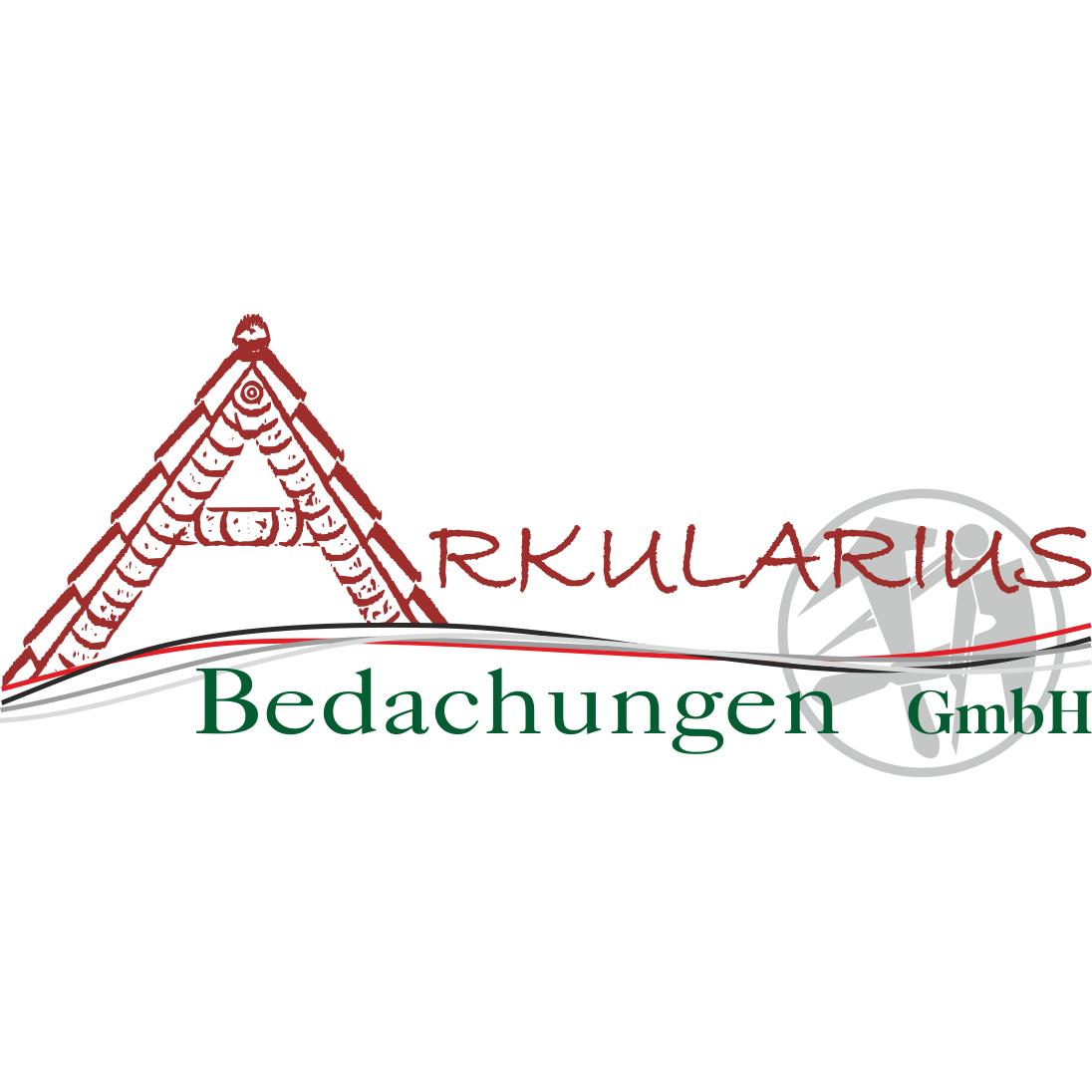 Bild zu Arkularius Bedachungen GmbH in Merenberg