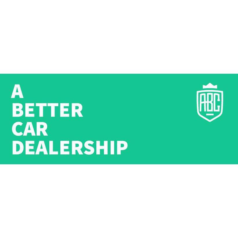 A Better Car Dealership