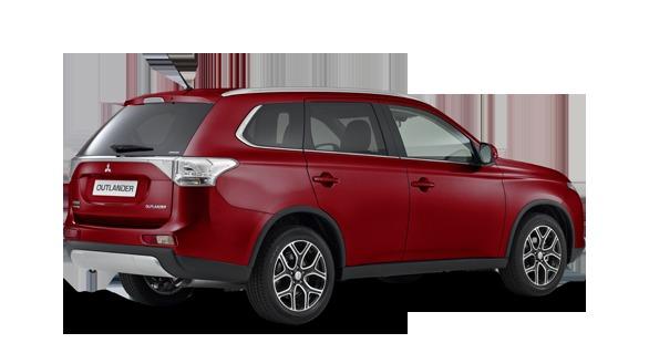 Mitsubishi Veldhuizen Autobedrijf BV Van