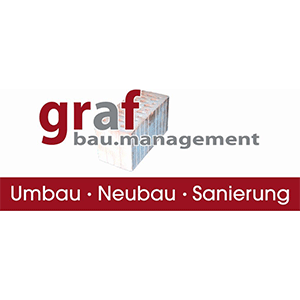 graf bau.management gmbh Logo