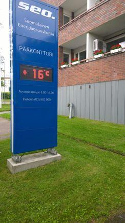 SEO Suomalainen Energiaosuuskunta