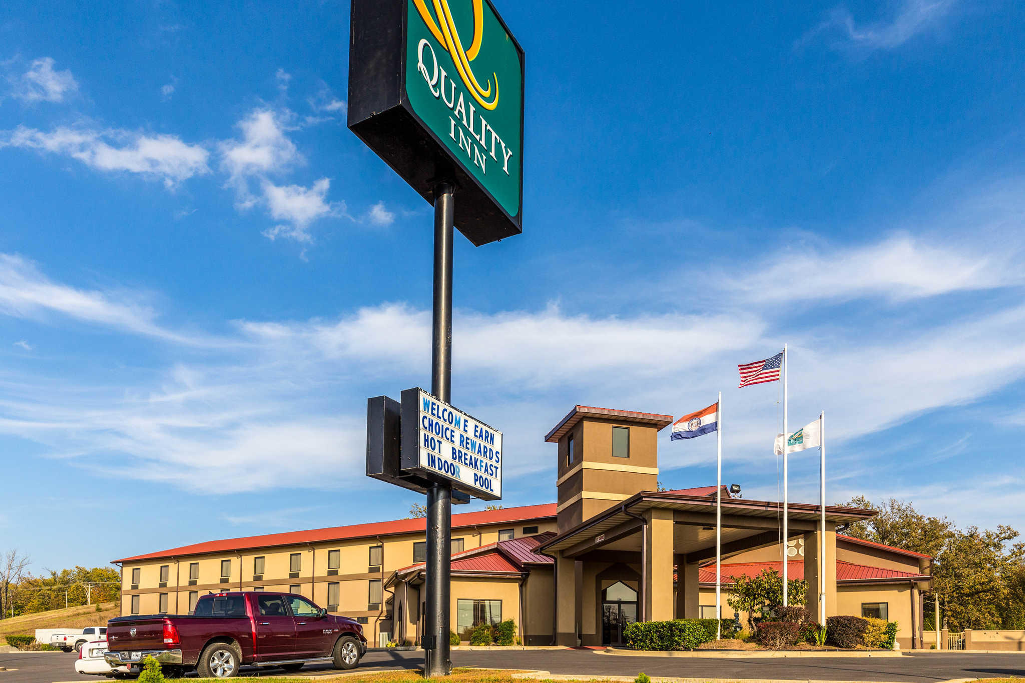 Motels In West Plains Mo
