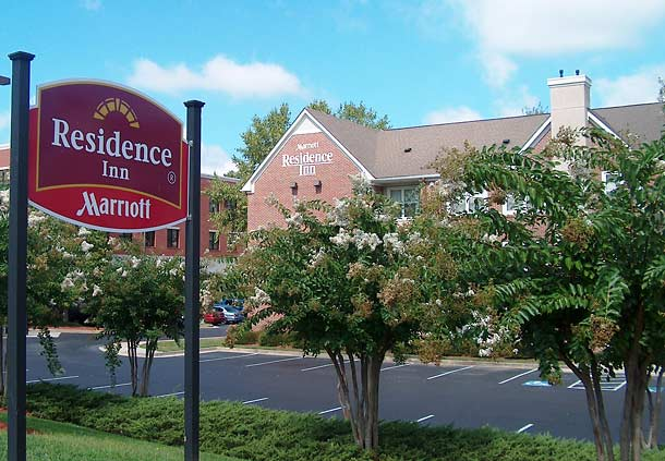 Residence Inn By Marriott Atlanta Norcross Peachtree
