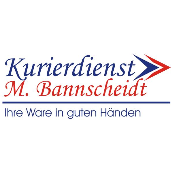 Bild zu Kurierdienst Bannscheidt in Velbert