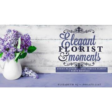 Elegant Weddings Events And Moments