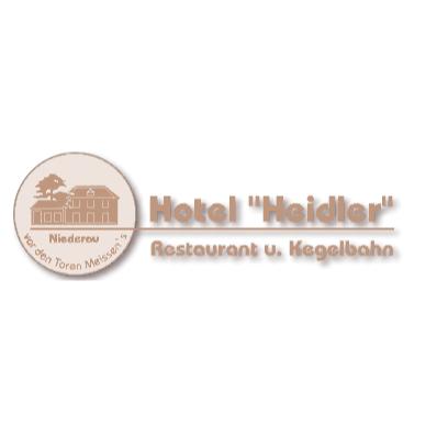 Bild zu Hotel Bernd Heidler in Niederau bei Meissen in Sachsen