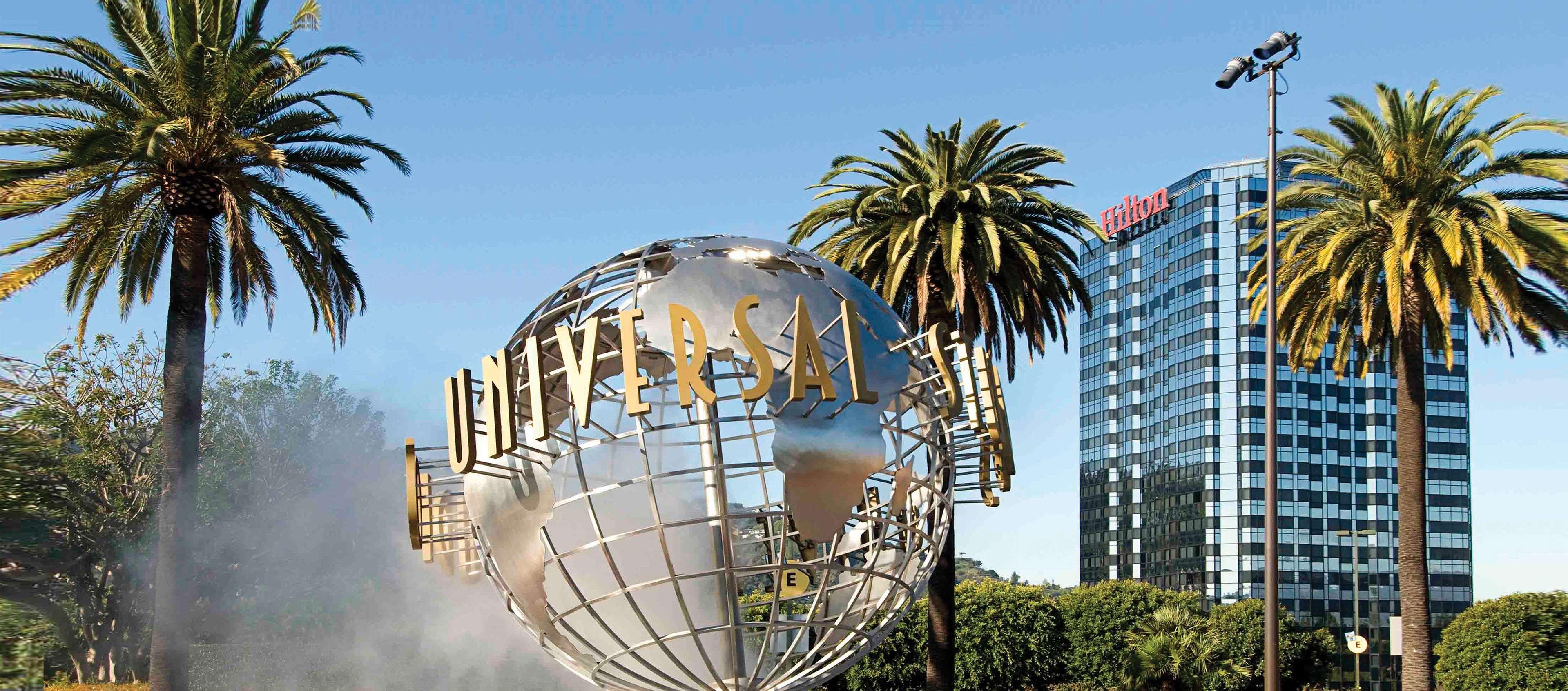 Motels Near Universal Studios Hollywood Los Angeles