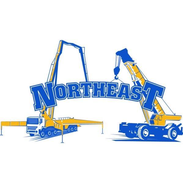 Northeast Concrete Pumping & Crane Service