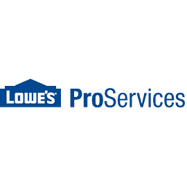 Lowe's ProServices - Gautier, MS - General Contractors
