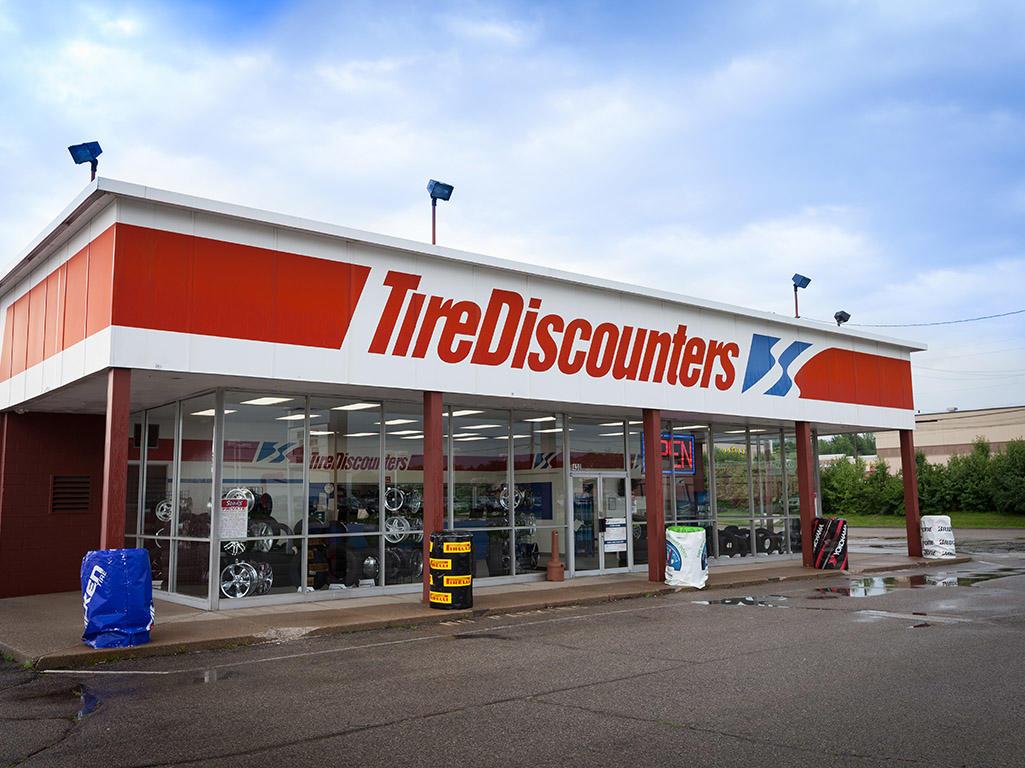 Tire Discounters, Cincinnati Ohio () - LocalDatabase.com