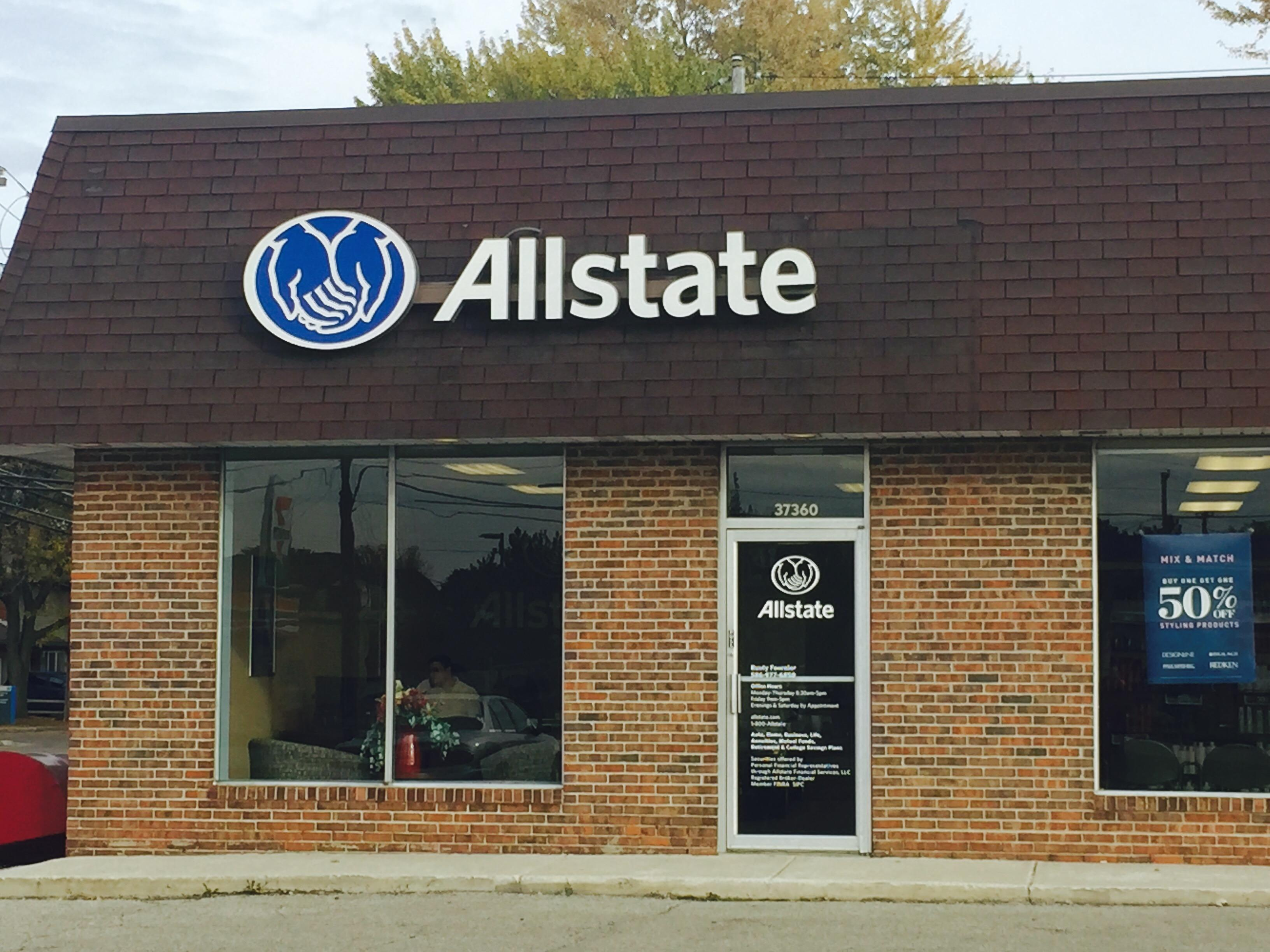 Allstate insurance agent rusty fournier coupons clinton for Allstate motor club discount code
