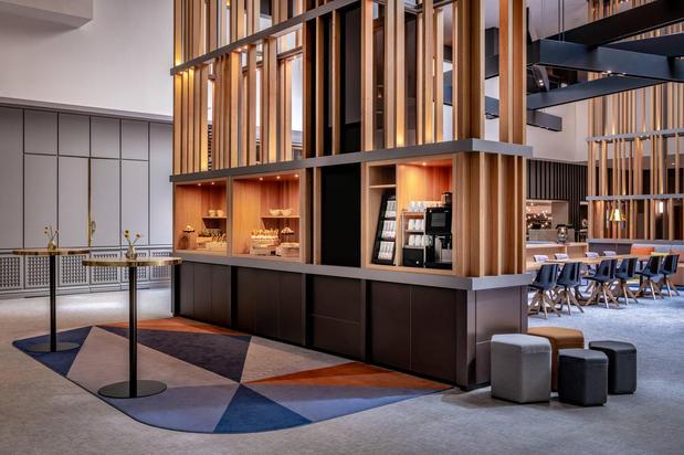 Kundenbild klein 4 Stuttgart Marriott Hotel Sindelfingen