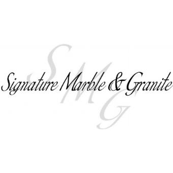 Signature Marble And Granite, LLC-