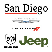 San Diego Chrysler Dodge Jeep Ram