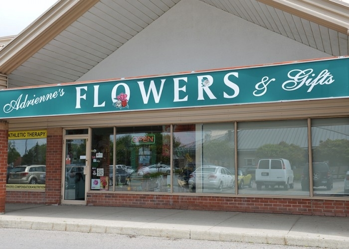Adriennes Flowers And Gifts