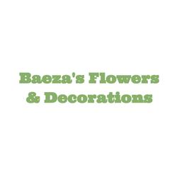 Baeza's Flowers & Decorations
