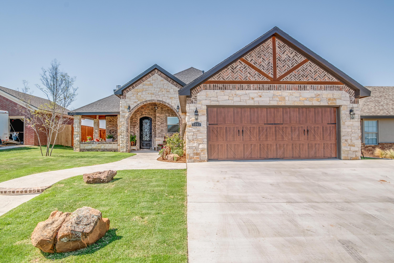Aaron Daniel Homes Of West Texas Llc Lubbock Texas