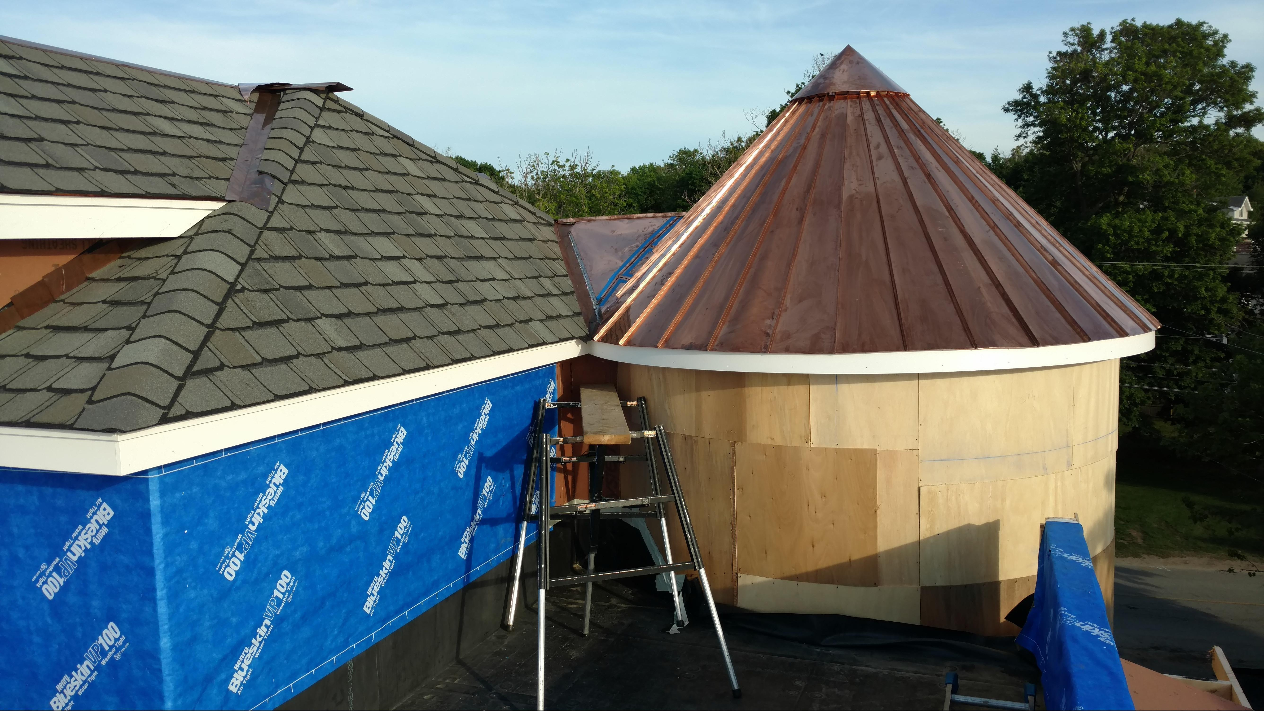 South Shore Roofing Cohasset Massachusetts Ma