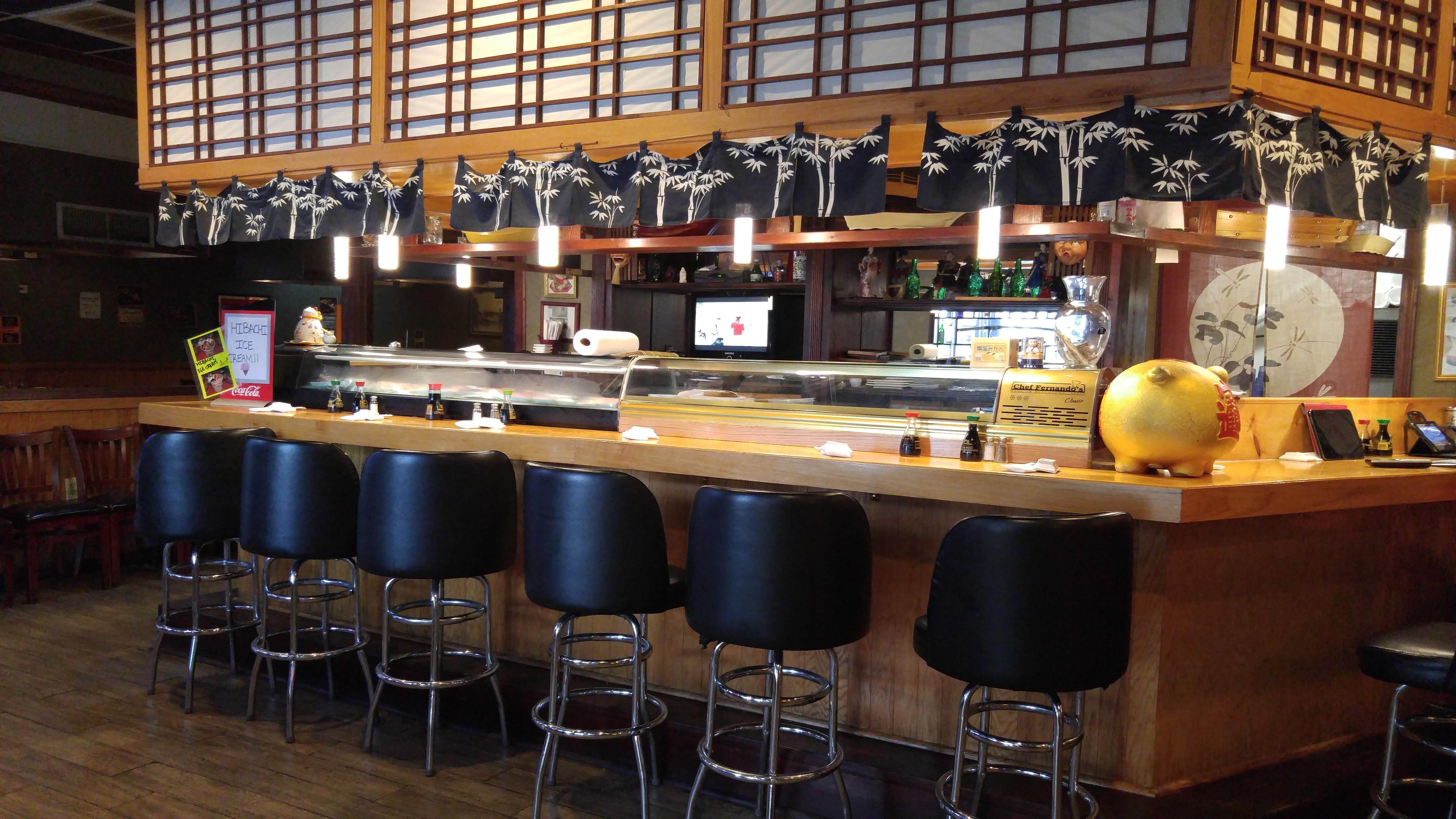 Cartersville Seafood Restaurants