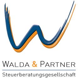 Bild zu Steuerkanzlei Walda & Partner in Erlangen