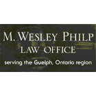 Wesley Philp Barrister