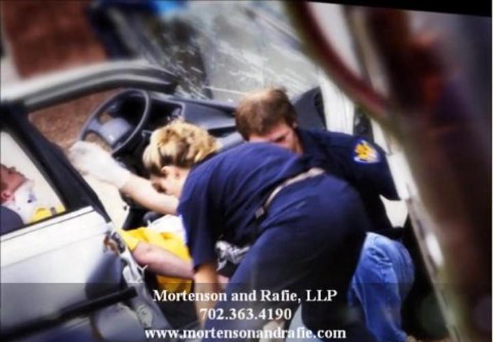 Car Accident Loans Las Vegas