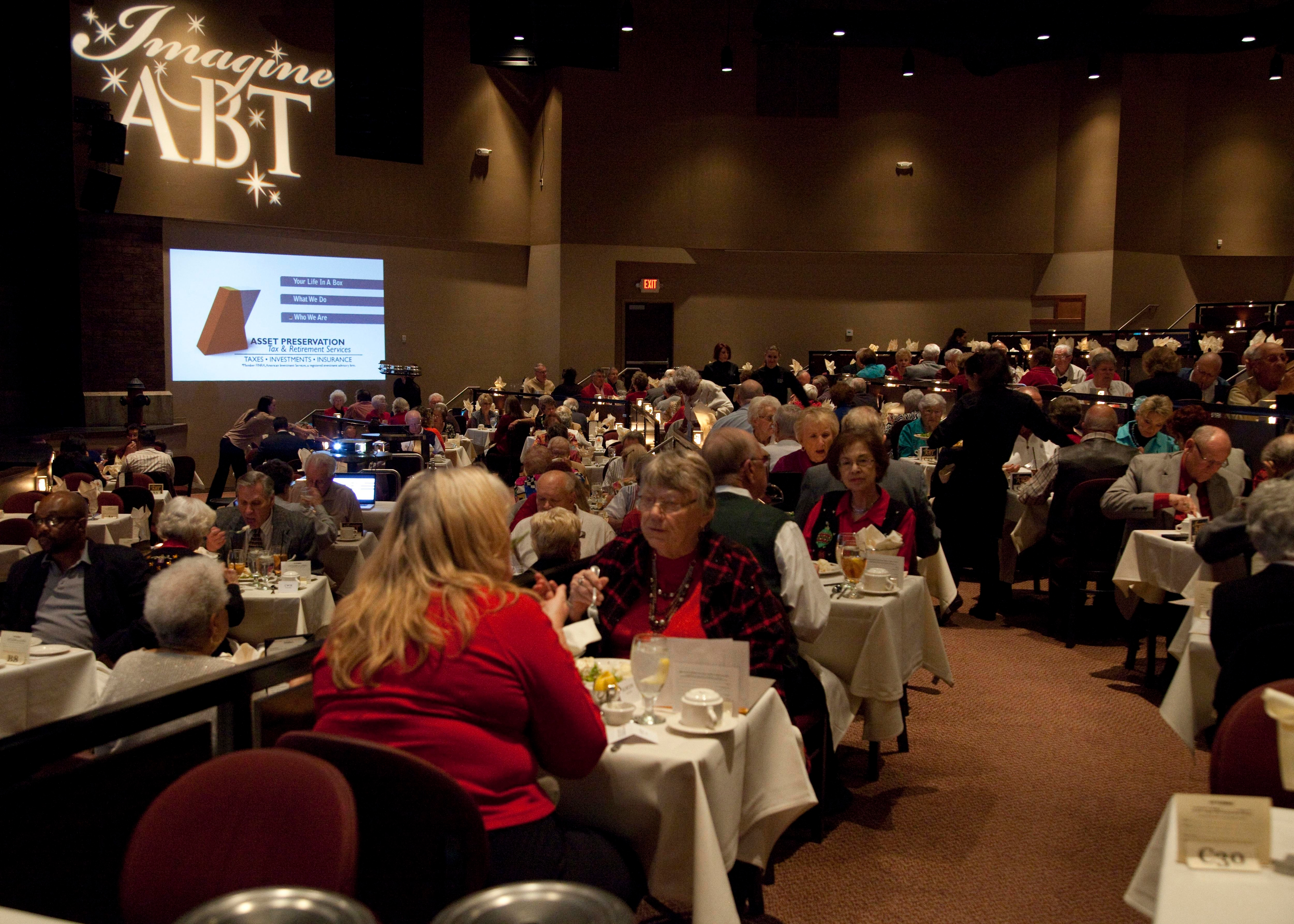Asset Preservation Tax & Retirement Services - Surprise, AZ - Saying Thanks to our most special Clients!