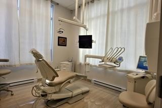 Centre Dentaire De La Jacques-Cartier