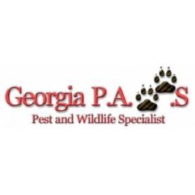 Georgia P.A.W.S