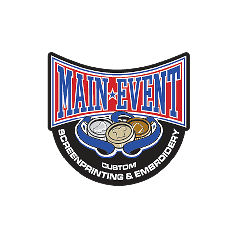 The Main Event Screen Printing And Embroidery Richmond
