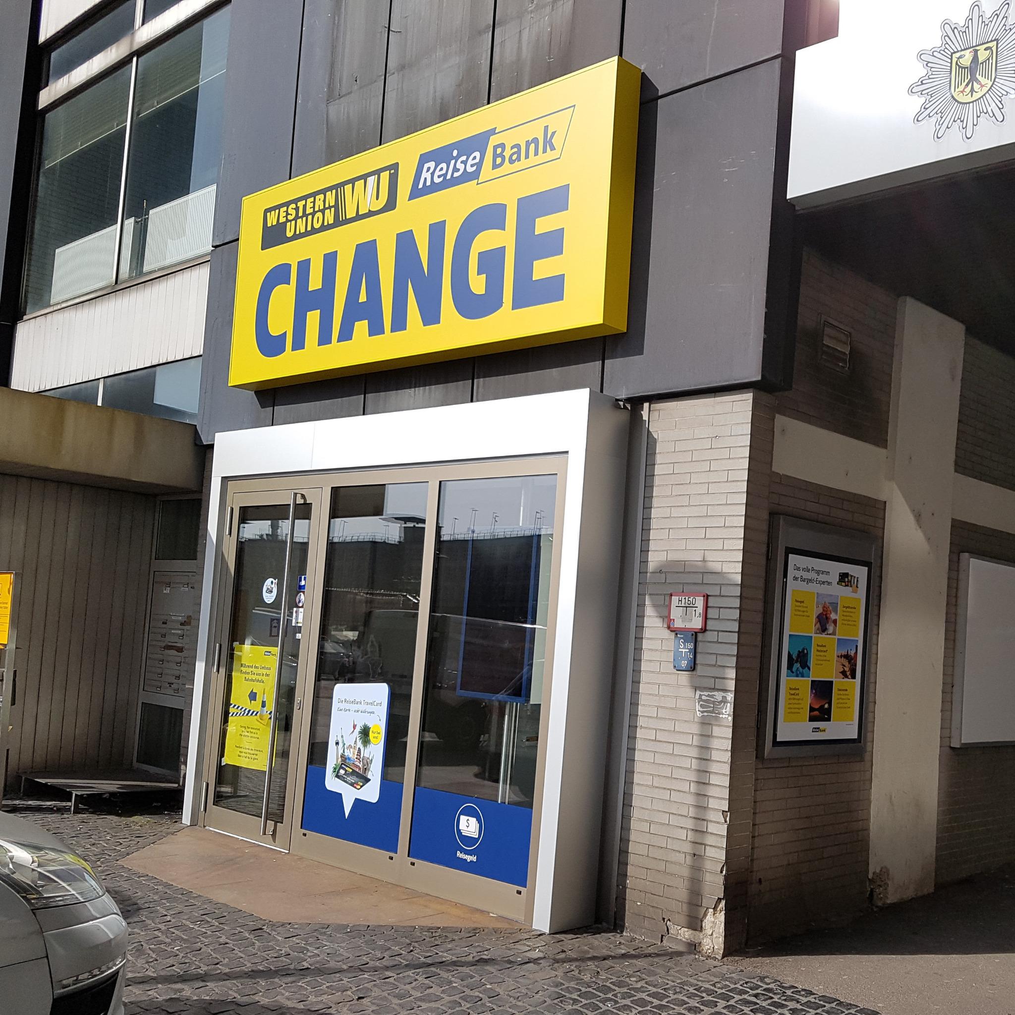 Western Union Saarbrücken