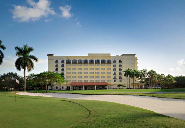 Hotels In Coral Springs Fl