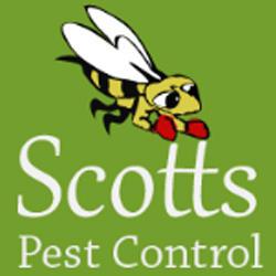 Scotts Pest Control