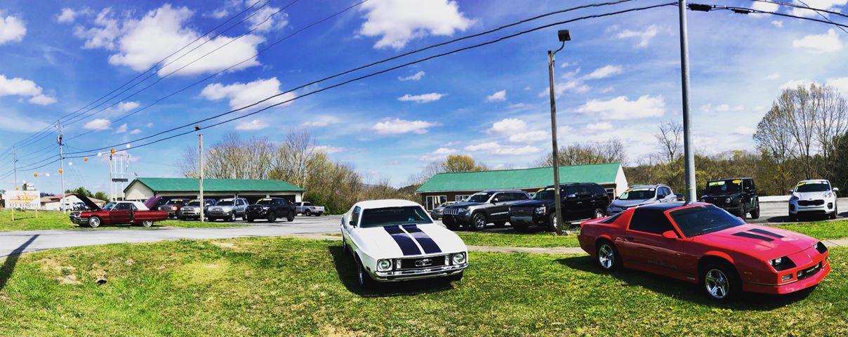 Rocky Top Motors